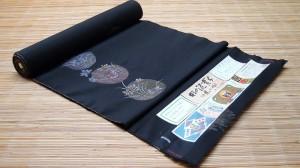 大島紬の歴史_種類